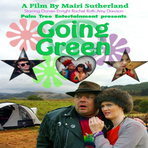 Going Green (Original Motion Picture Soundtrack)