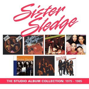 The Studio Album Collection: 1975 - 1985