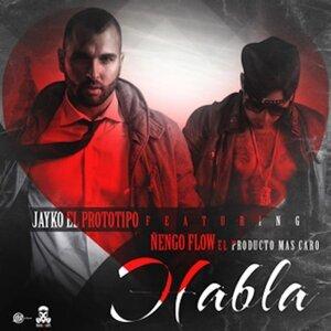 Habla (feat. Nengo Flow)