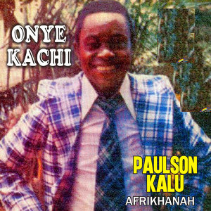 Onye Kachi (Afrikhanah)
