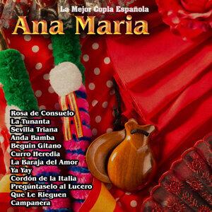 Ana Maria - La Mejor Copla Española