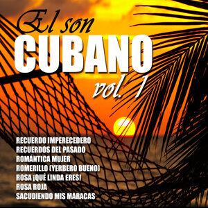 El Mejor Son Cubano Vol. 1