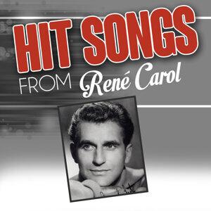 Hit songs from René Carol