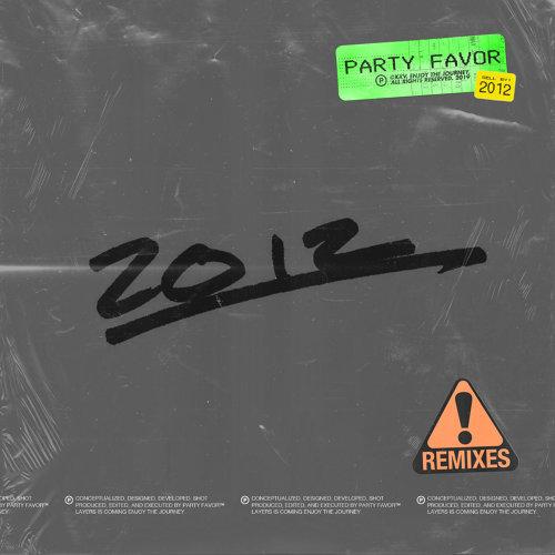 2012 (Remixes)