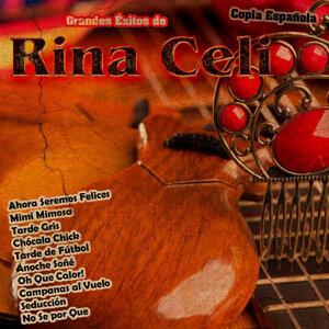 Grandes Éxitos de Rina Celi - Copla Española