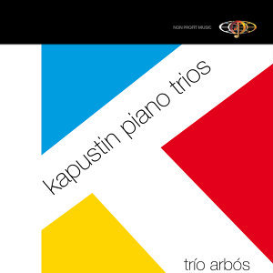 Kapustin Piano Trios