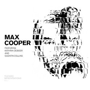 Tileyard Improvisations, Vol. 1 (feat. Kathrin deBoer & Quentin Collins)
