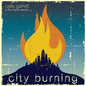 City Burning