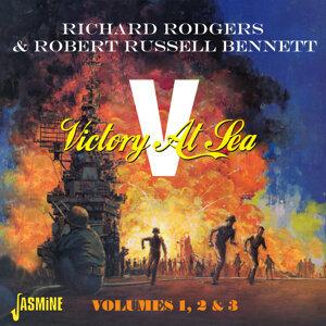 Victory at Sea - Vol. 1, 2 & 3