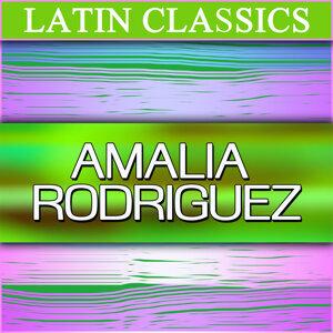 Latin Classics - Amalia Rodriguez