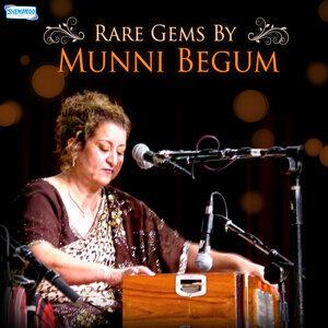 Rare Gems by Munni Begum