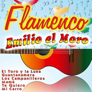 Flamenco: Emilio el Moro