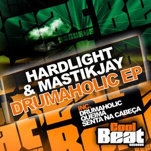 Drumaholic EP