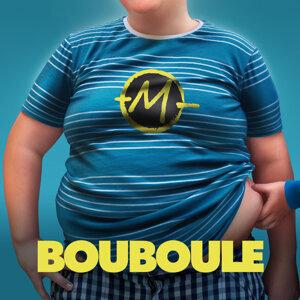 Bouboule - Chanson Titre Du Film 'Bouboule'