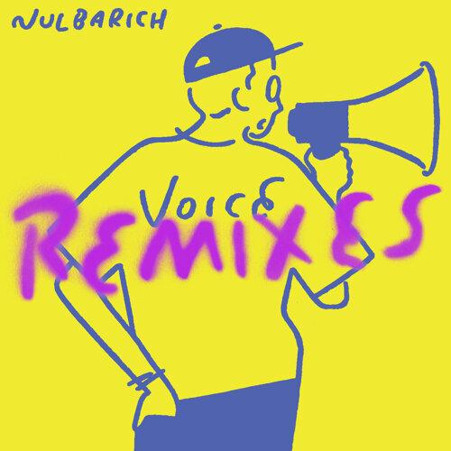 VOICE Remixes - EP