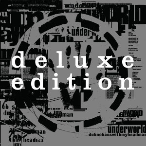 Dubnobasswithmyheadman - Deluxe / 20th Anniversary Edition