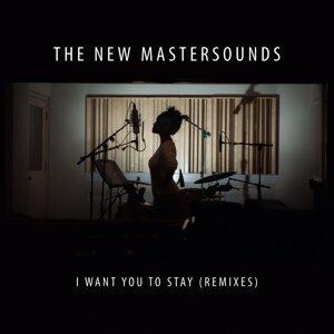 I Want You to Stay [feat. Kim Dawson] (Remixes) - Remixes