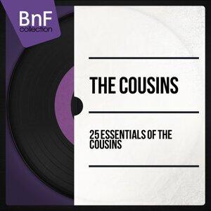 25 Essentials of the Cousins - Mono Version