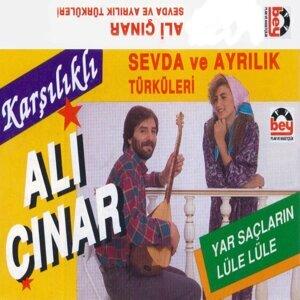Yar Saçların Lüle Lüle - Karşılıklı Sevda Ve Ayrılık Türküleri