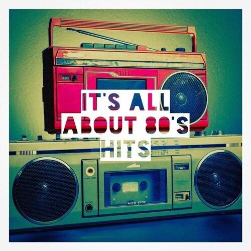 The 80's Allstars, Le meilleur des années 80, 80s Greatest