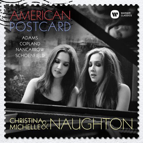 American Postcard (美洲明信片)