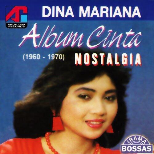Album Cinta Nostalgia