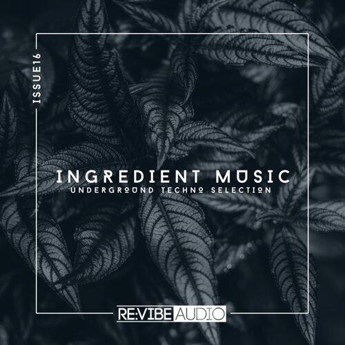 Ingredient Music, Vol. 16