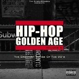 Hip-Hop Golden Age, Vol. 6