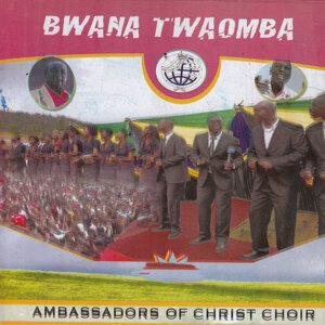 Bwana Twaomba
