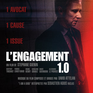 "I Am a Bird (From ""L'engagement 1.0"") - Single"