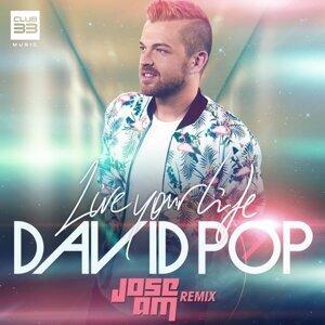 Live Your Life (Jose AM Remix Radio) - Jose AM Remix Radio