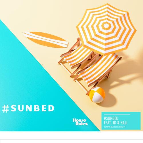 Sunbed (feat. 제이디 JD & 칼리 Kali)