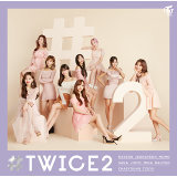 #TWICE2 - Japanese Version