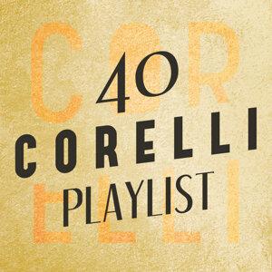 40 Corelli Playlist