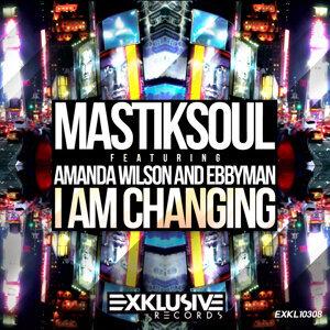 I Am Changing