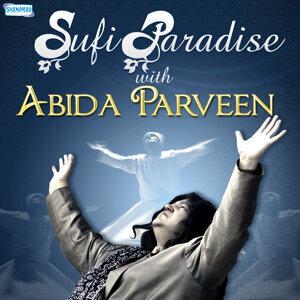 Sufi Paradise with Abida Parveen