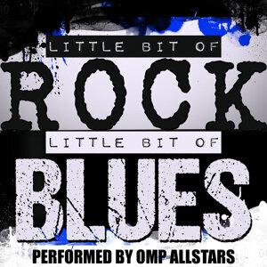 Little Bit of Rock, Little Bit of Blues