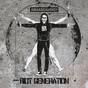 Riot Generation