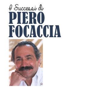 I Successi di Piero Focaccia