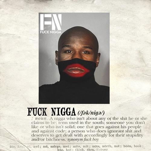 Fuck Nigga