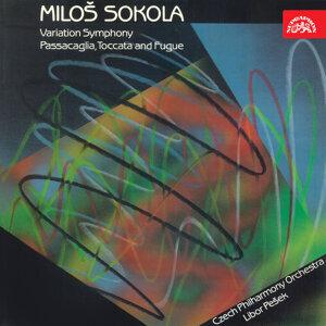Sokola: Variation Symphony, Passacaglia, Toccata and Fugue