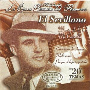 El Sevillano, La Época Dorada del Flamenco