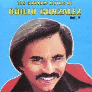 Los Grandes Exitos de Odilio González: Vol. 7
