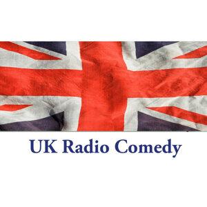 Uk Radio Comedy