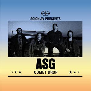 Scion AV Presents - Comet Drop