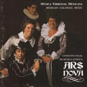 Musica Virreinal Mexicana