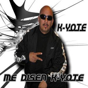 Me Disen K-Yote
