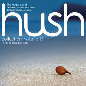 Hush Collection, Vol. 13: The Magic Island