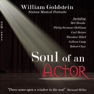 Soul of An Actor