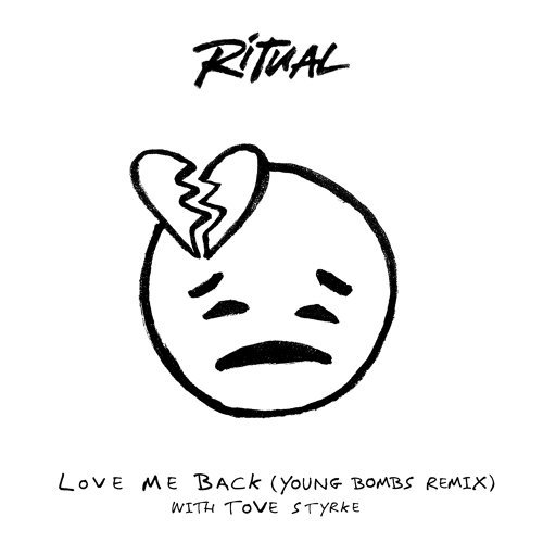 Love Me Back - Young Bombs Remix